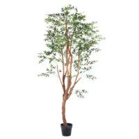 人工観葉植物・グリーンリーフ-WD-16