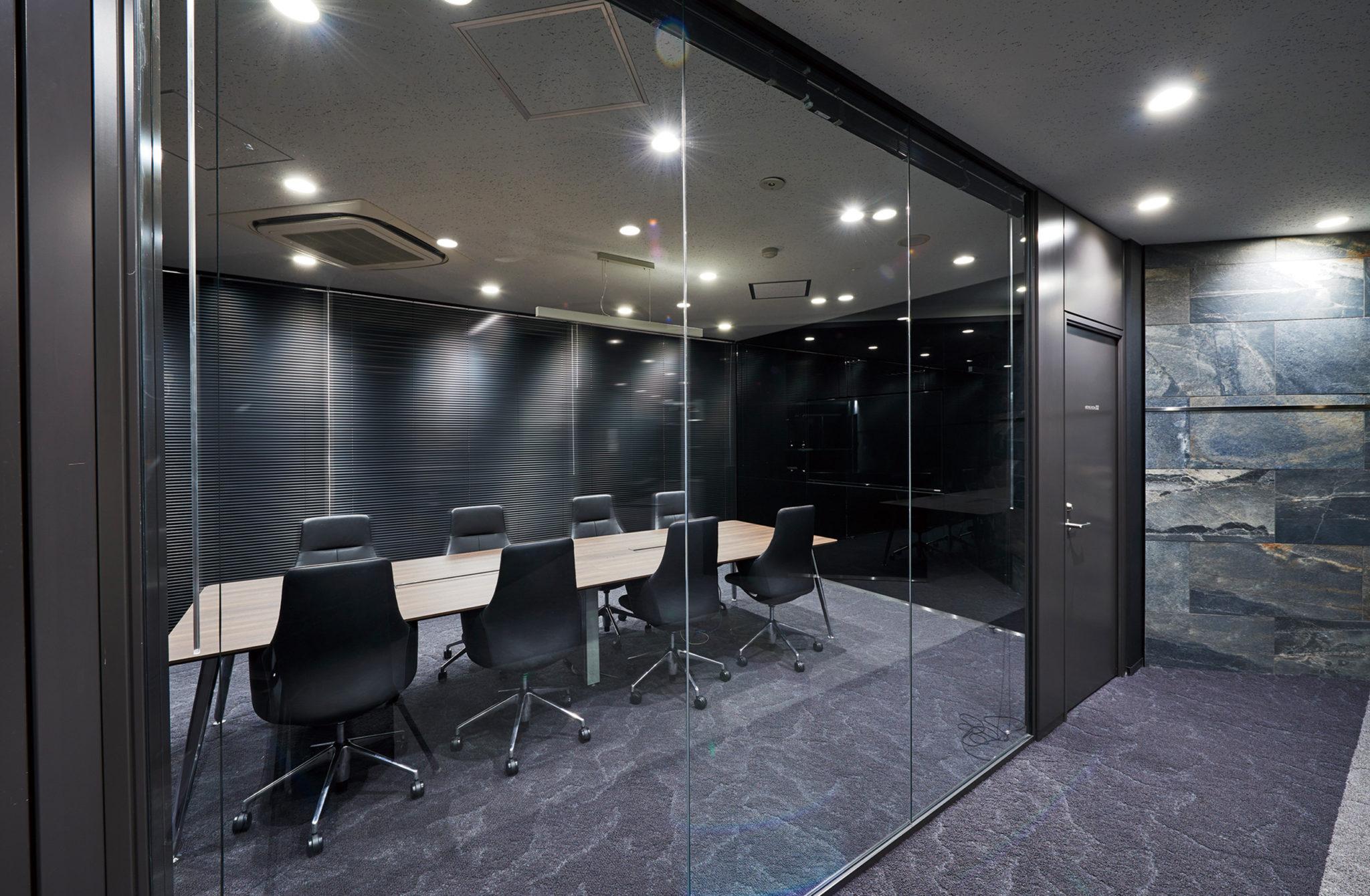 会議室 - ミーティングルーム_before
