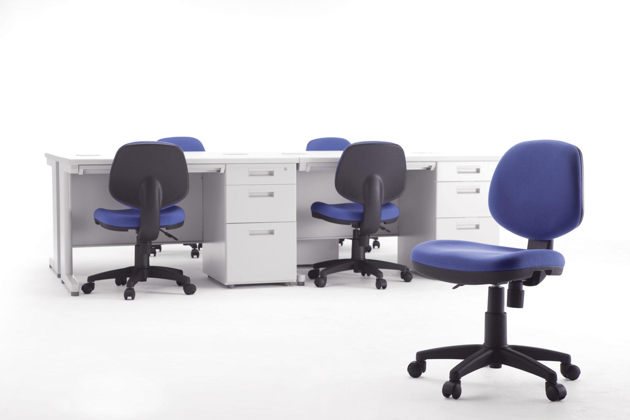 オフィスチェアFST-51_FTセット