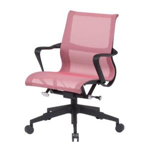 オフィスチェアCF-3M_ピンク