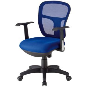 オフィスチェアCF-2MAブルー