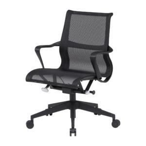 オフィスチェアCF-3M_ブラック