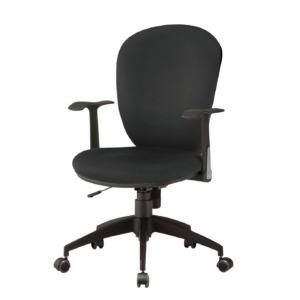 オフィスチェアCF-5CAブラック