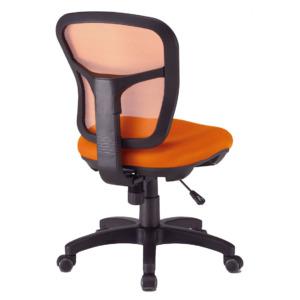 オフィスチェアCF-2Mオレンジバック