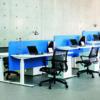 オフィスチェアCF-3Mの使用例