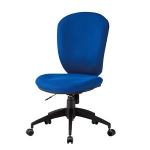 オフィスチェアCF-5Cブルー