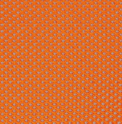 CF2オレンジ座張地