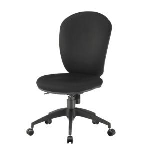 オフィスチェアCF-5Cブラック