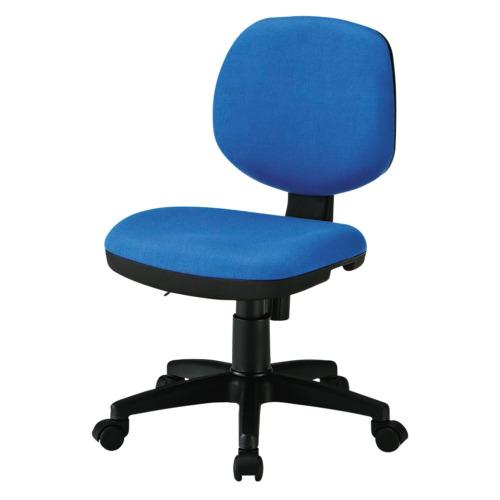 オフィスチェアFST-51ブルー