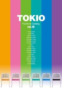 TOKIOカタログVol.10