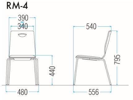 RM-4の図形