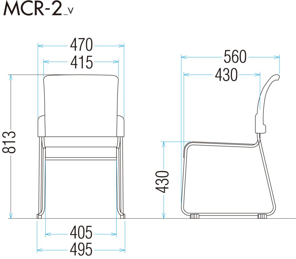 MCR-2の図面