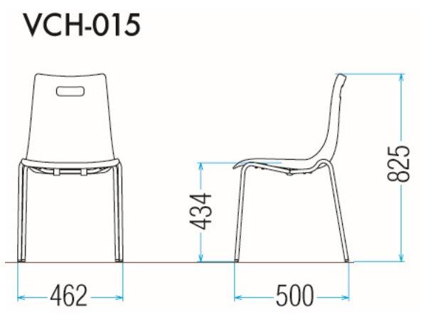 VCH-015の図面