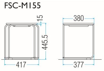 FSC-M155の図面