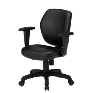 オフィスチェアFST-77ATL_ブラック