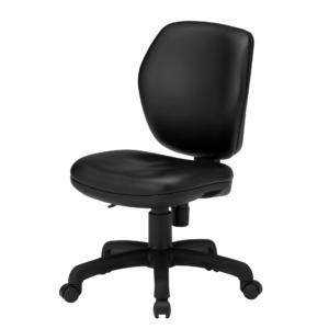 オフィスチェアFST-77L_ブラック