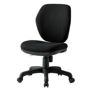 オフィスチェアFST-77_ブラック