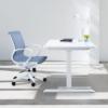 昇降テーブルTMC_オフィスチェアCF-10M_使用イメージ
