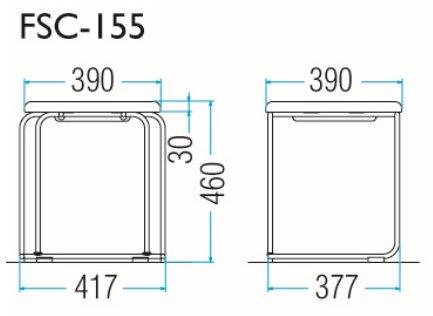 FSC-155の図面