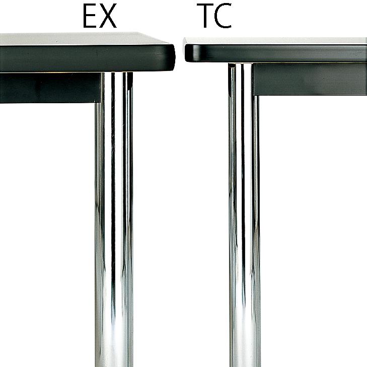 EXとTCの比較