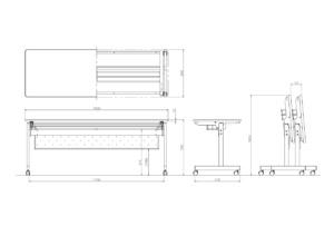 HSV-1860P_図面