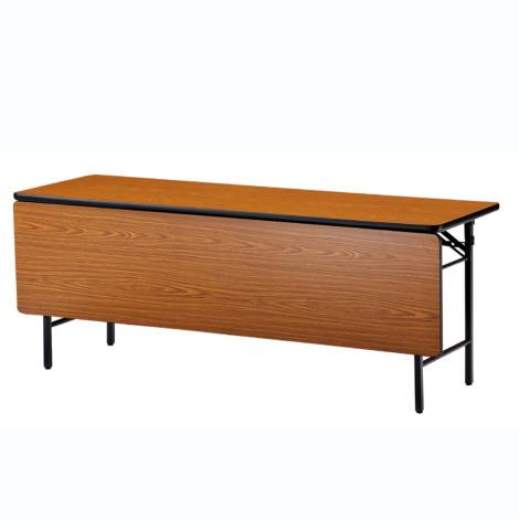 折りたたみテーブルTS-1860Pチーク
