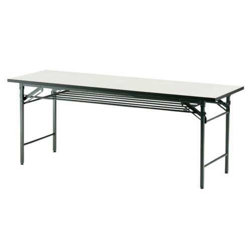 折り畳みテーブルTCT-1860-アイボリー