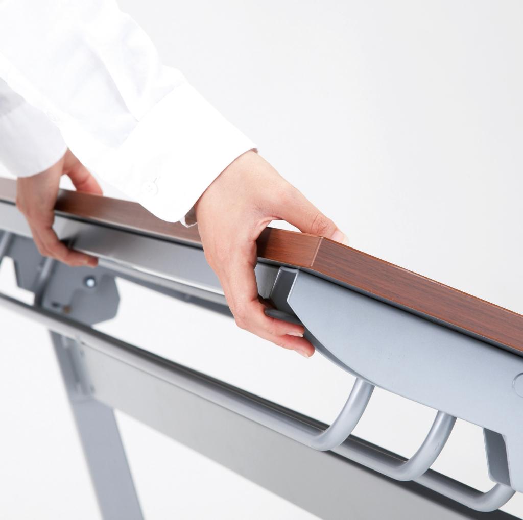 NTZ-折り畳み方