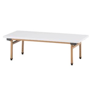 キッズテーブル_JOH-1260_ホワイト